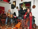 irsk-band