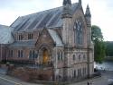 inverness-kirke